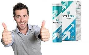 Xtrazex een innovatief instrument om de sterk